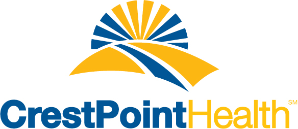 CrestPoint Health Logo