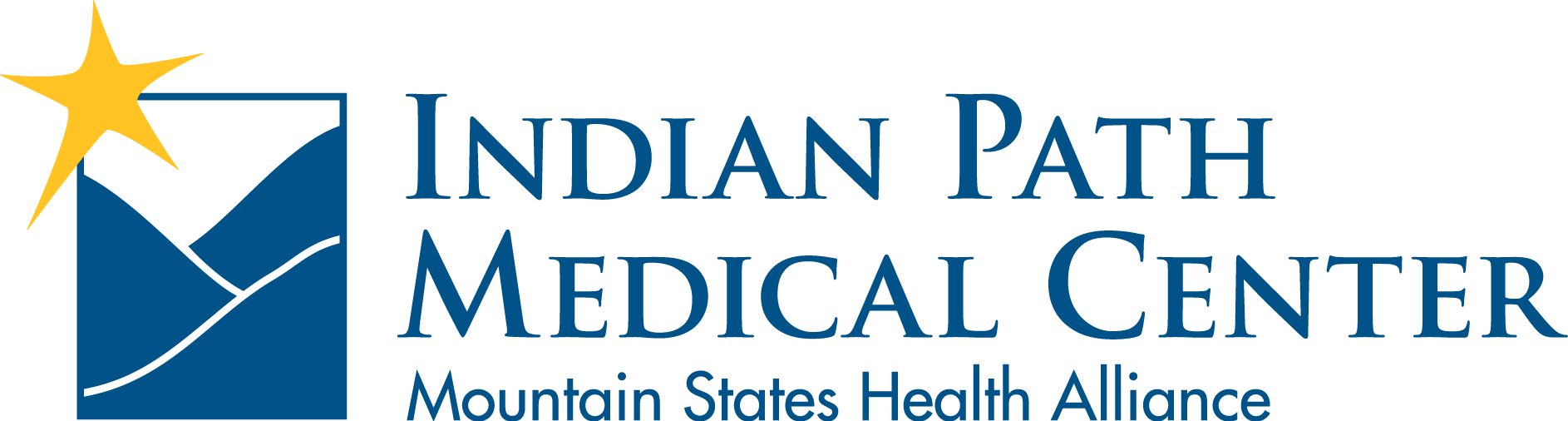 Indian Path Medical Center 2 color