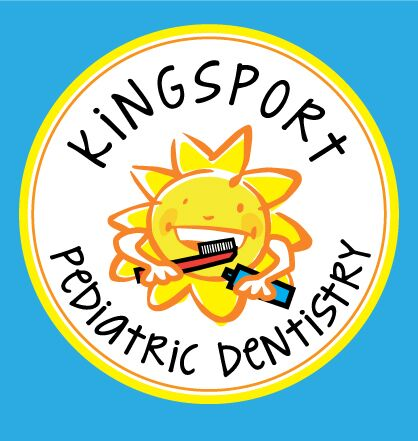 Kingsport Pediatric Dentristry Logo