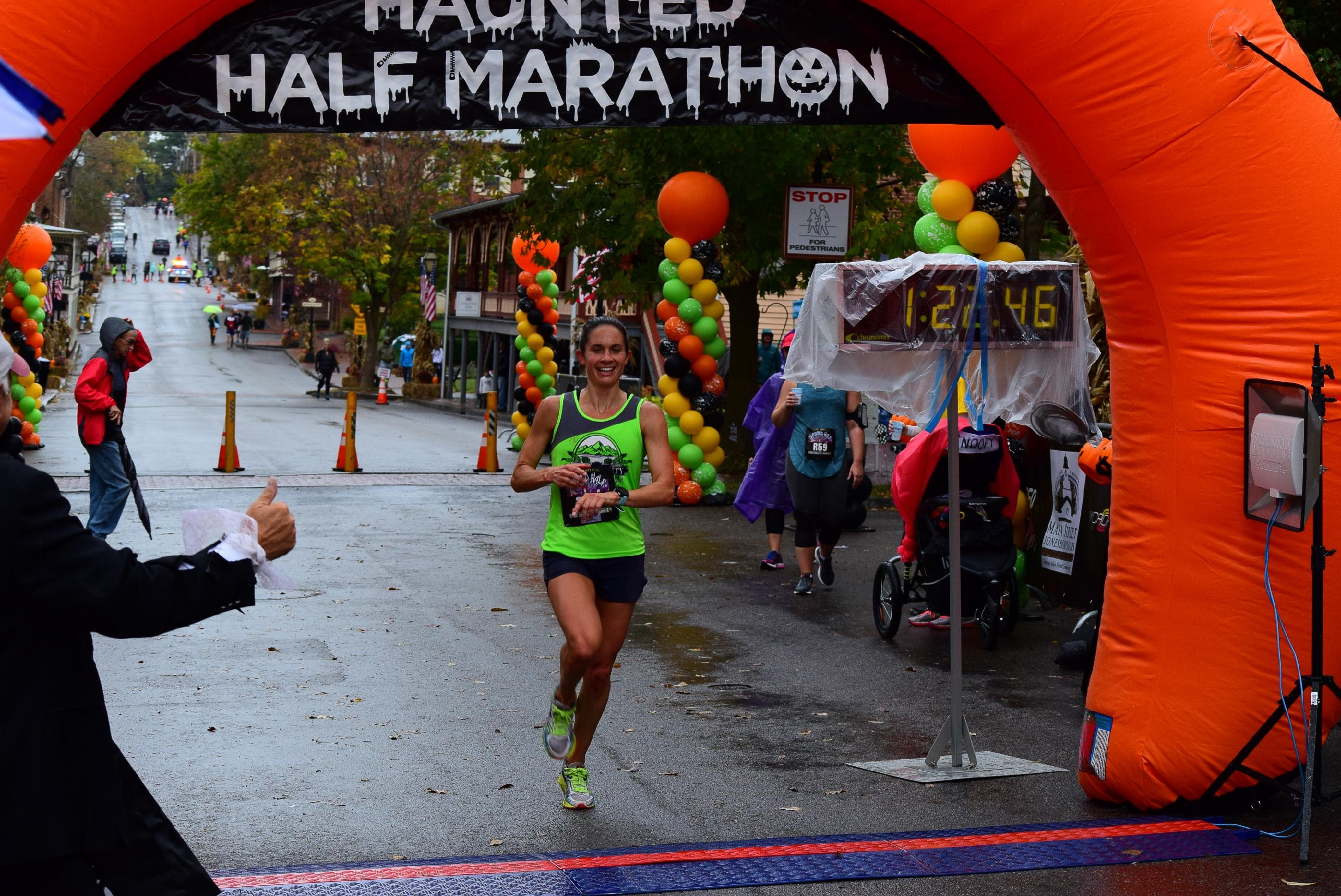 Stephanie Place Winner HauntedHalf17