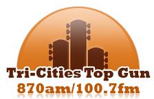 top gun radio