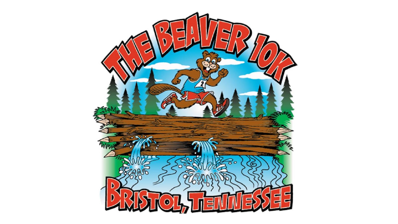 Beaver10K16 Logo Landing Page