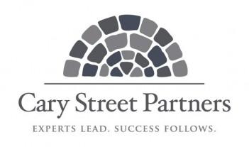 Cary Street Partners Logo