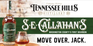 Tennessee Hill Banner Move Over Jack